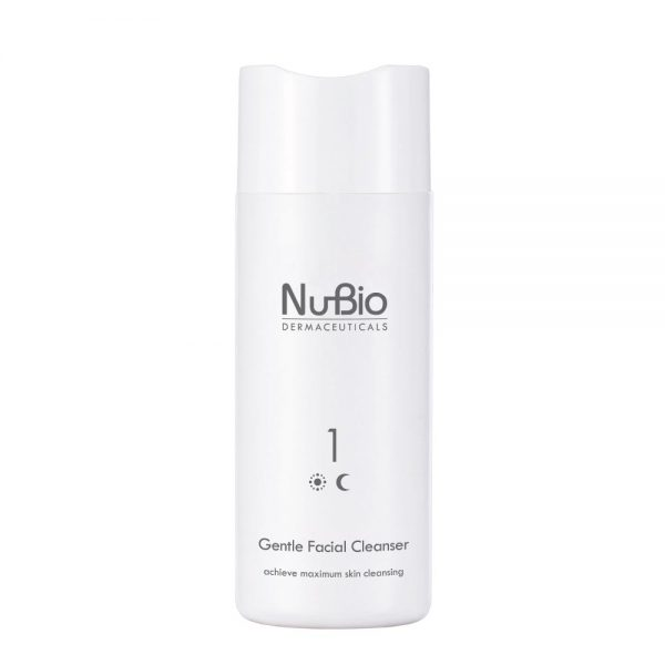 Gentle Facial Cleanser-1