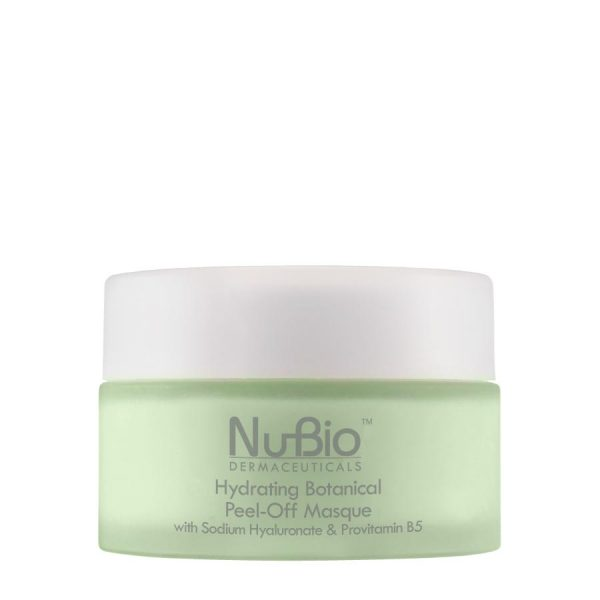 Hydrating Botanical Peel Off Masque-2